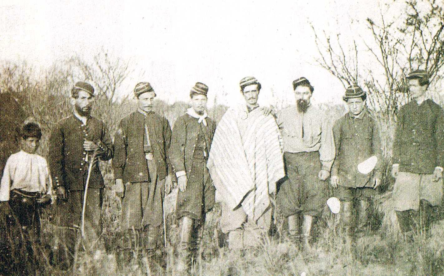 LA GUERRA CON PARAGUAY (1865/1870) – El arcón de la historia Argentina