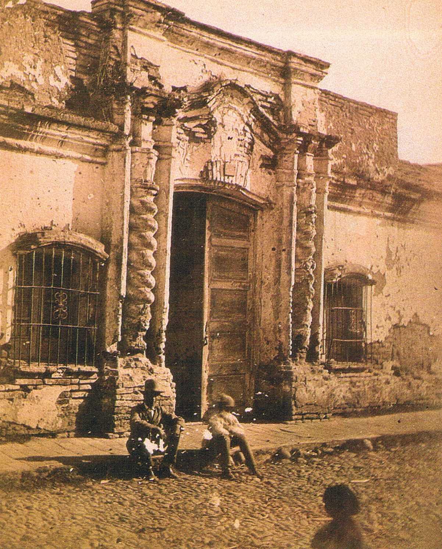 LA CASA DE TUCUMÁN (09/07/1816) - El arcón de la historia ...